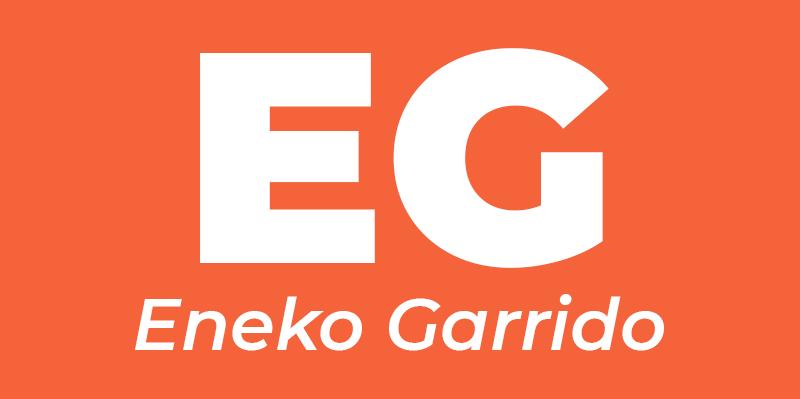 Eneko Garrido